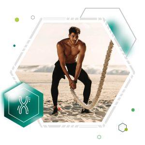 REVIV Genetics - Nutrition, Sports